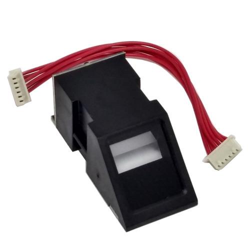 sensor biométrico impressão digital as608 dy50 - arduino