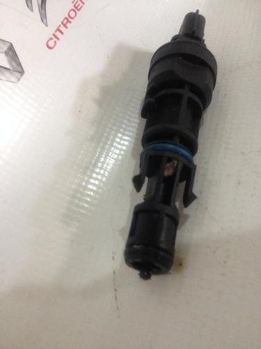 sensor caixa cambio velocidade renault sandero 2013 1.6 8v