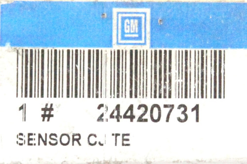 sensor carga solar aire acondicionado astra año 02-05 tp1