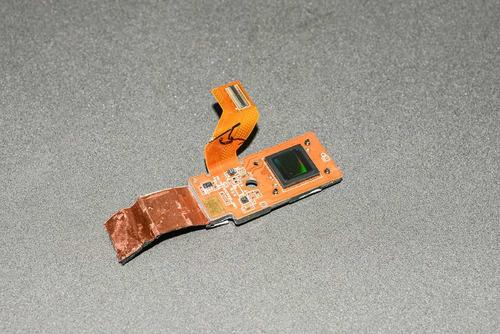 sensor ccd para câmera gopro 3 silver - original