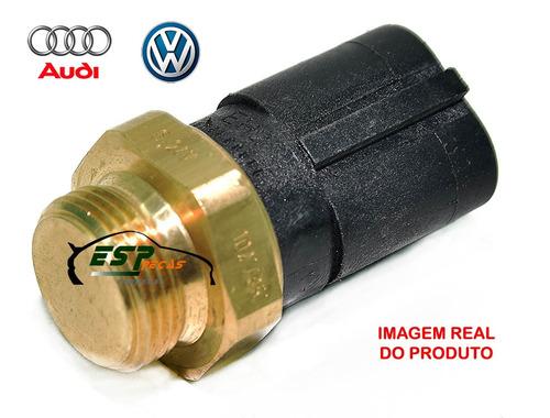 sensor cebolão radiador vw fox polo golf bora a3 1j0959481a