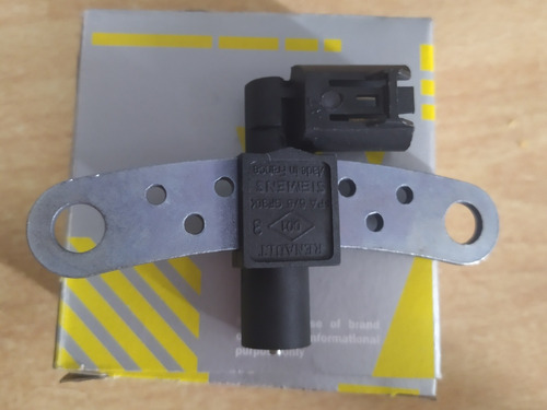sensor cigueñal avioncito renault megane symbol twingo clio