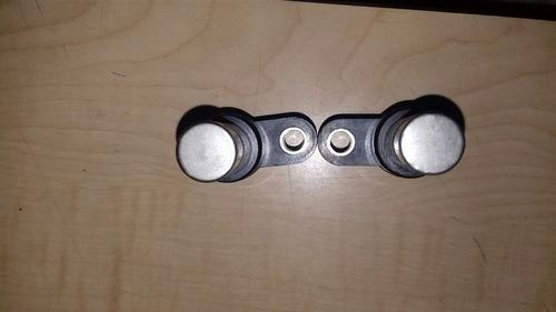sensor cigueñal y arbol de elevas 2.5 nv350 nissan