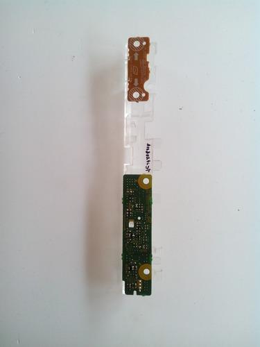sensor completa do receptor cr panasonic p50g11b original