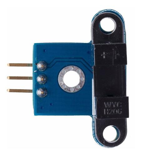 sensor contador optico