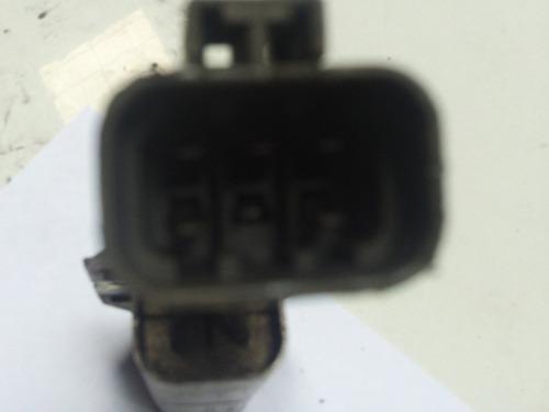 sensor controlador inyectores nissan