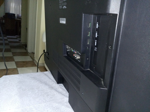 sensor controle  tv toshiba mod:led 48l2400 original usado