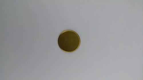 sensor cristal  cerâmica  piezoeletrica respiramax  15x1.2mm