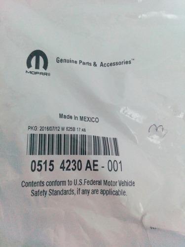 sensor de abs delantero  grand cheroke 4g 2011-2014 original