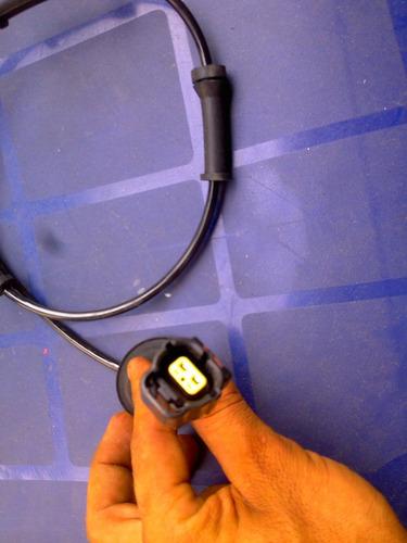 sensor de abs para chery orinoco,arauca,x1,a520.. original
