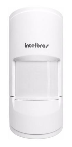sensor de alarme ivp 5001 pet intelbras