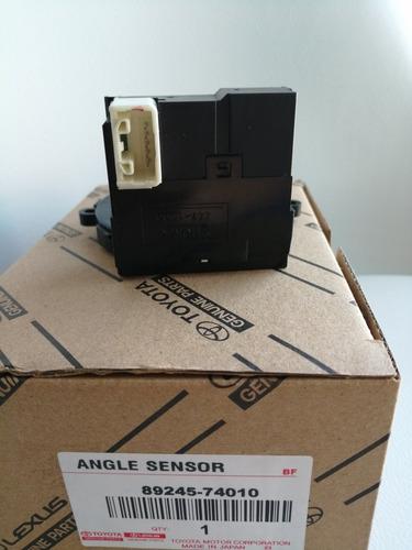 sensor de ángulo de dirección para toyota hasta 2017
