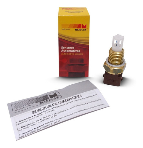 sensor de ar fueltech ft250 ft300 ft350 ft400 ft500 ft600