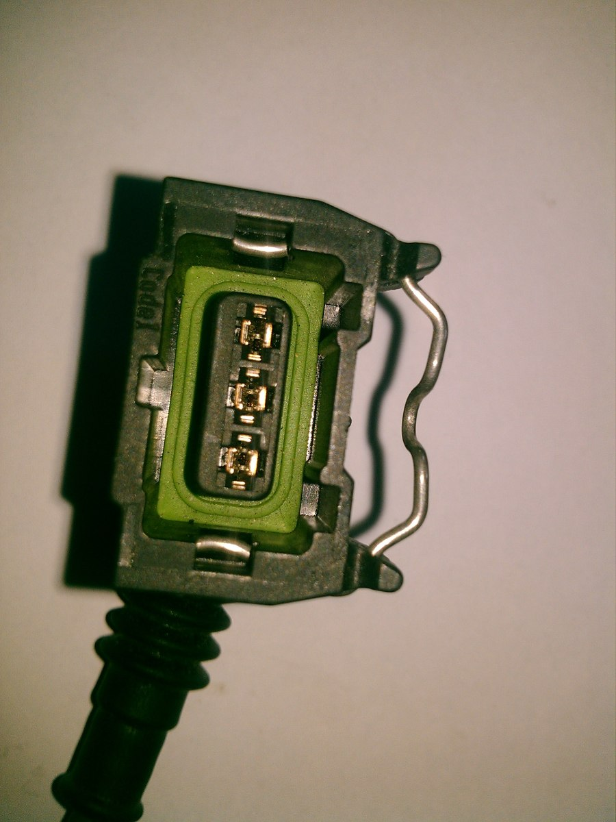 Sensor De Arbol De Levas Bmw Z3 Z4 M3 Motor 3 2 L6 2001-2006