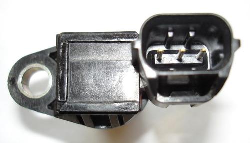 sensor de arbol de levas suzuki sidekick,traker,metro,vitara