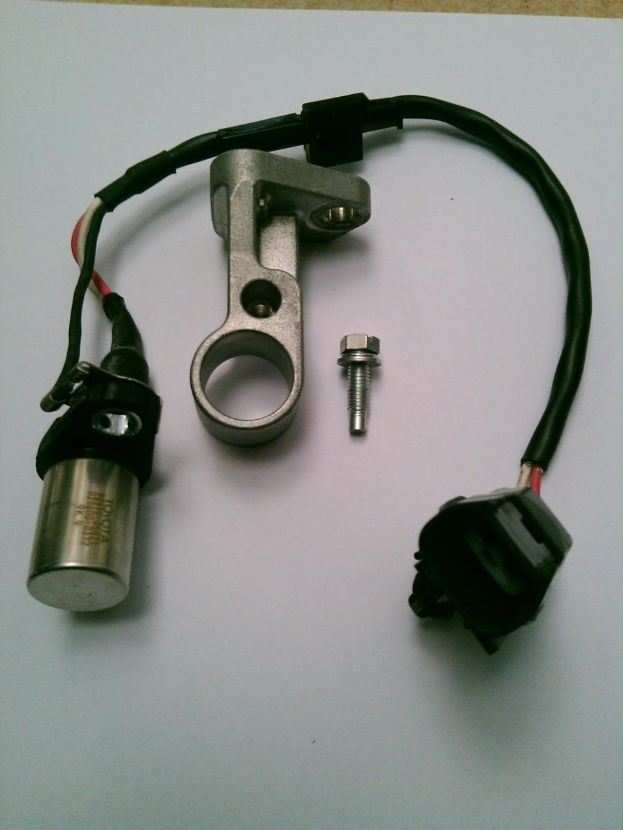 Sensor De Arbol De Levas Toyota T100 4runner Motor 3 4 V6