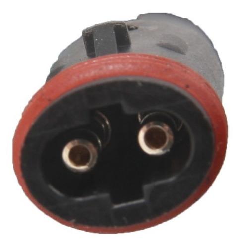sensor de balatas mercedes c180 c200 c250 2013 a 2019
