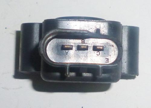 sensor de borboleta ford explorer cód:f57f98989