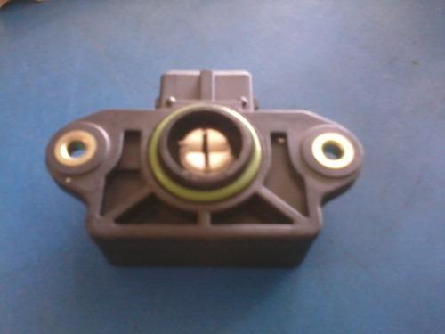 sensor de borboleta renault megane