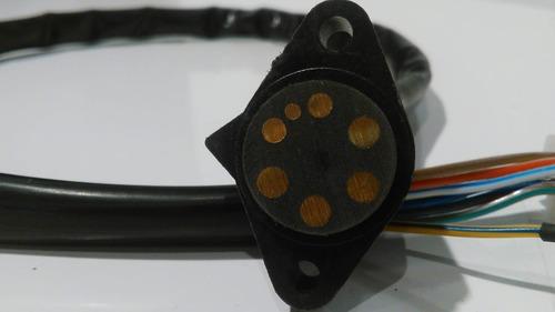 sensor de cambio zanella zr 200 ohc  (mt45165) wz45165