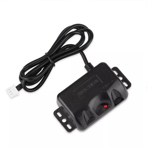 sensor de choque o vibración tracker 103 accesorios gps