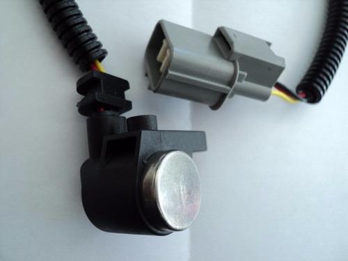 sensor de cigueñal civic 1996- 2000