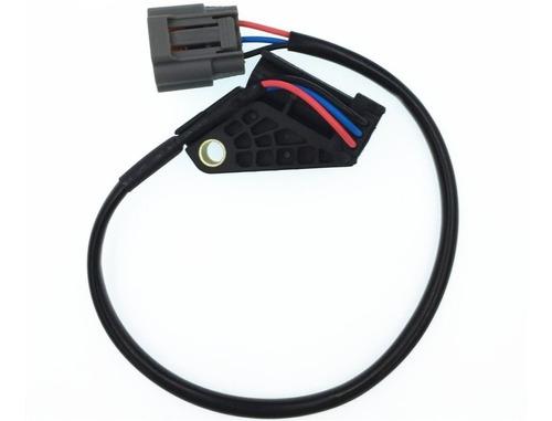 sensor de cigueñal mazda allegro 1.6 ford lacer 1.6