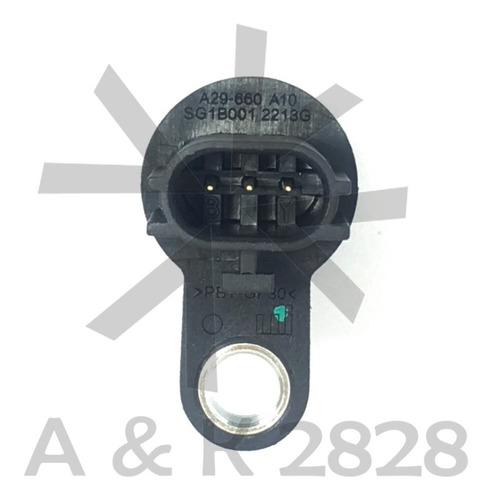 sensor de cigueñal nissan murano, xtrail, pathfinder, altima