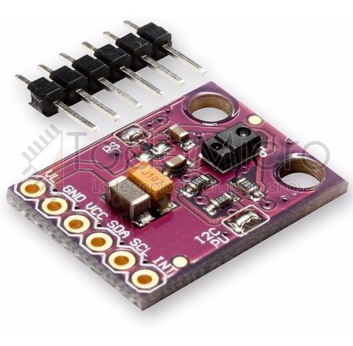 sensor de color gestos proximidad rgb gy 9960 arduino