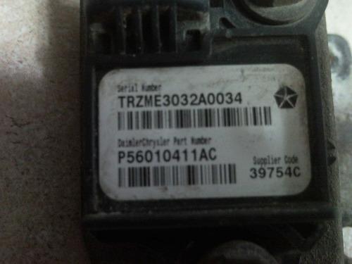 sensor de control de choque jeep grand cherokee wj 99 - 05