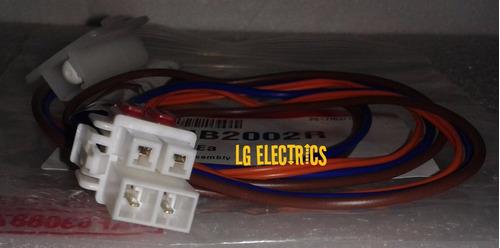 sensor de descongelación nevera lg nuevo-original