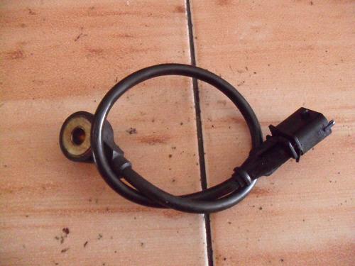 sensor de detonacion o golpeteo siemmens chevrolet astra 1.8