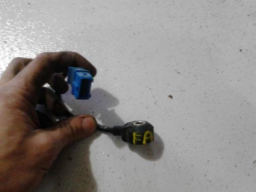 sensor de detonação chery face