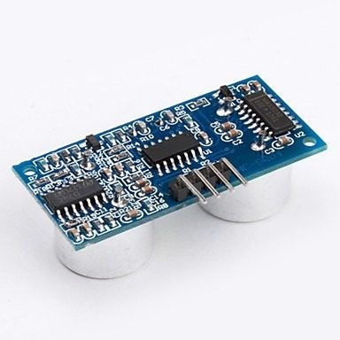 sensor de distância ultrassônico + código arduino