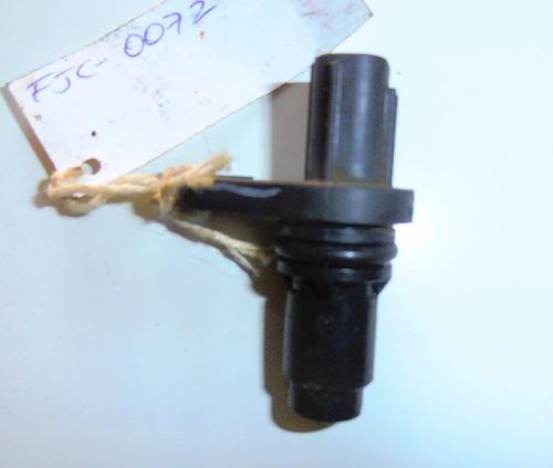 sensor de eje de levas original toyota fj cruiser
