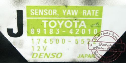 sensor de estabilidade original 8918342010 para toyota rav4