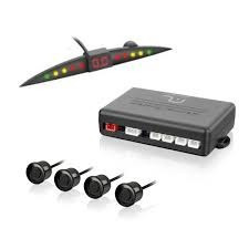 sensor de estacionamento com led