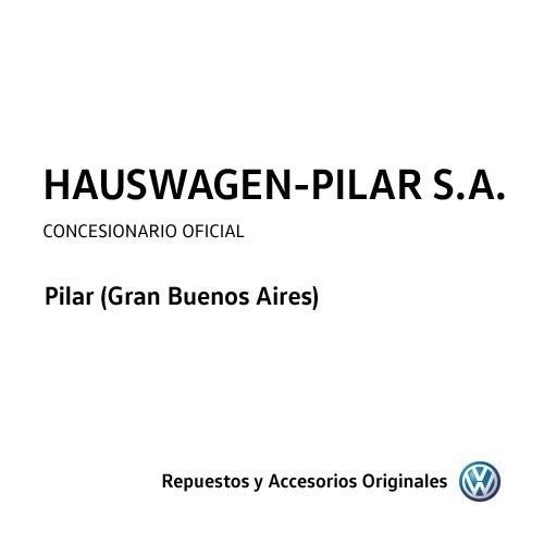 sensor de estacionamiento colocado volkswagen bora