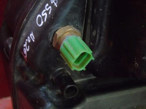 sensor  de filtro de aire  suzuki gsxr 600 - 750 02 - 03
