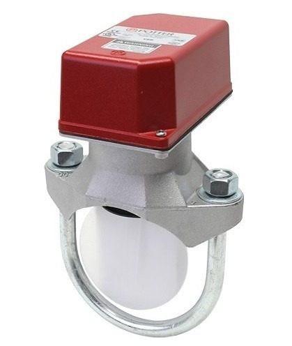sensor de flujo de agua potter vsr tipo paleta 6 pulgadas