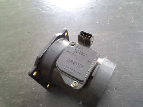 sensor de fluxo de ar audi