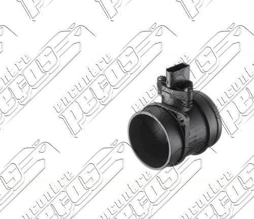 sensor de fluxo de ar bmw 320i 2005 a 2012 original