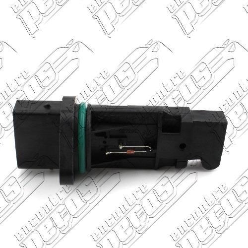 sensor de fluxo de ar (maf) mercedes clk 200 1997 a 2002