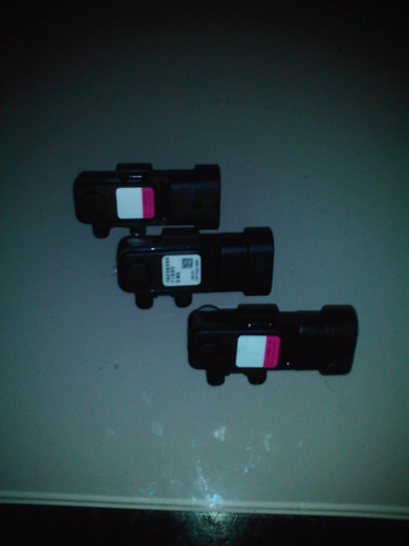 sensor de gases map tanque de gasolina silverado/tahoe