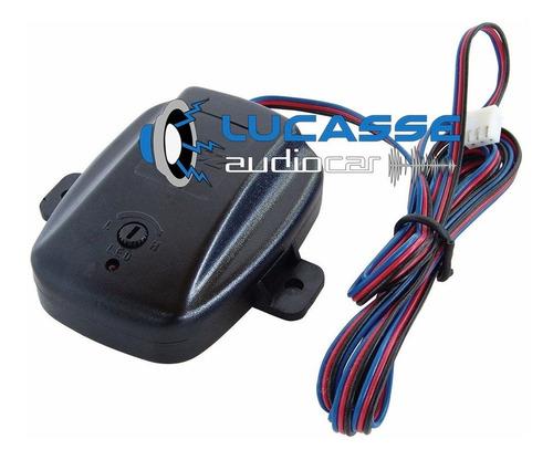sensor de golpe impacto p/ alarmas b52 aries plus de auto