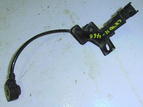 sensor de golpeteo kia cerato año 2011-2013
