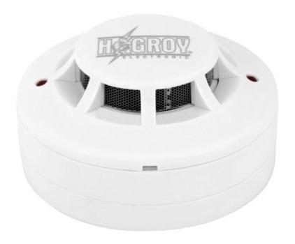 sensor de humo photobeam bosch contra incendio detector humo