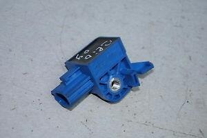 sensor de impacto airbag renault clio 3