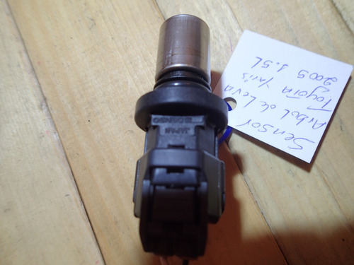 sensor de leva toyota yaris 2005 1.5l