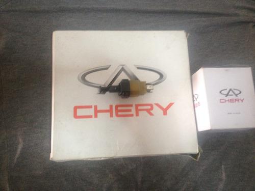 sensor de luz de freno chery arauca, x1, tiggo, a520, qq